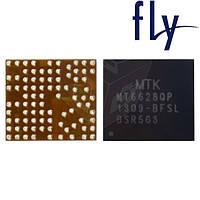 Микросхема управления Wi-Fi MT6628QP для Fly IQ451Q Quattro Vista, оригинал