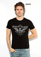 Мужская футболка с принтом 1034 НР