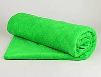 Банное махровое полотенце Туркменистан 70 х 140 B1-11-N