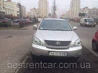 Аренда внедорожника Lexus lx 470 Black GX