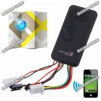 GPS трекер GT06 / GPS трекер
