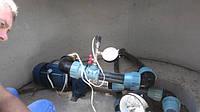 Управление електронасосами