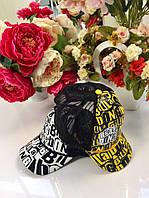 Женская кепка №40-7772