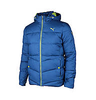Пуховик Puma Men Hooded Down Jacket (ОРИГИНАЛ)