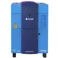 Винтовой маслозаполненный компрессор CompAir L22  22кВт