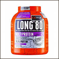 Extrifit Long 80 Multiprotein 2.27 kg