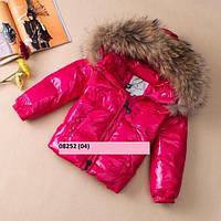 Куртка детская зимняя 08252 (04)