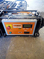 Аппарат для терморезисторной сварки