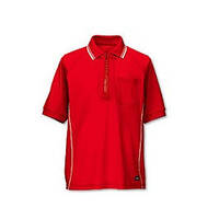 Тениска DAIWA PE-7311 RED LL VENTCOOL (4510167)