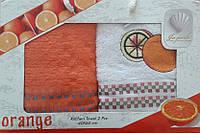 ТМ TAG Набор кухонных полотенец 2MG004