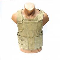 Чехол PACA (Protective Apparel Corporation of America) Vest Soft Armor Carrier