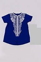 Блуза-туника для девочки