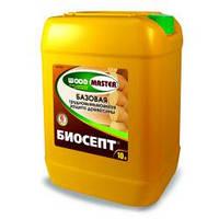 Биосепт трудновымываемый биозащитный состав 5л