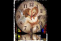 Часы-картина 45 см. Код: 100