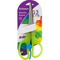 Ножиці дитячі з пружиною 13см Kite K17-129