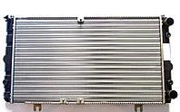 Радиатор ВАЗ-1118  1118-1301012 ДААЗ