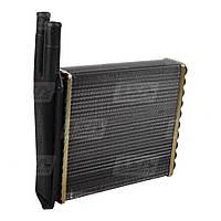 Радиатор ОТОПИТЕЛЯ ВАЗ-1118 КАЛИНА алюминиевый (LA 1118-8101060) 1118-8101060 LSA