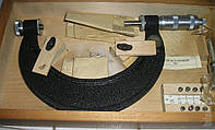 Микрометр со вставками тип МВМ 100-125