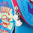 Рюкзак школьный каркасный (ранец) 501 Monster High, MH17-501S, фото 4