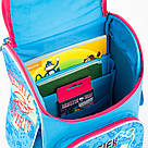 Рюкзак школьный каркасный (ранец) 501 Monster High, MH17-501S, фото 5
