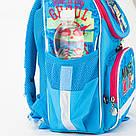 Рюкзак школьный каркасный (ранец) 501 Monster High, MH17-501S, фото 8