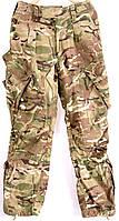 Огнеупорные брюки для экипажей бронетехники MTP (мультикам). Великобритания, оригинал.