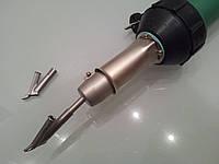 Фен комплект для сварки и пайки пластиковых труб