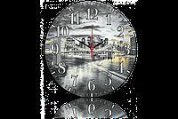 Часы-картина 45 см. Код: 55