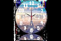 Часы-картина 45 см. Код: 95
