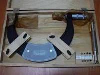 Микрометр со вставками тип МВМ 175-200