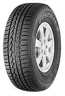Шины зимняя внедорожные General Tire Snow Grabber 255/55 R18 109H XL