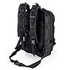 Военный Тактический штурмовой многофункциональный рюкзак на 45литров, фото 4
