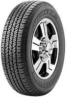 Шины всесезонная внедорожные Bridgestone Dueler H/T D684 II 265/60 R18 110H