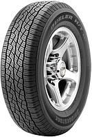 Шины всесезонная внедорожные Bridgestone Dueler H/T D687 235/55 R18 100H