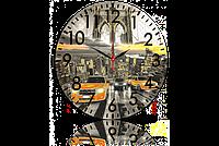 Часы-картина 45 см. Код: 98