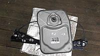 Стеклоподъемник механический задний левый  Skoda fabia new