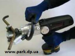 Аккумуляторное оборудование для правки катанки или арматуры - Компания «Парк» — новые решения для вашего парка оборудования. в Каменском