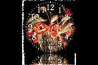 Часы-картина 45 см. Код: 99