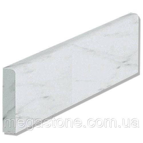 Плинтус мраморный  Polaris/ Crema Marfil ПМ-1П 305*75*20 мм