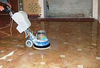 Полировка, шлифовка, реставрация мрамора и гранита