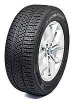 Шины зимняя внедорожные Pirelli Scorpion Winter 255/55 R19 111H XL AO