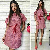 Платье-рубашка Диана, фото 1