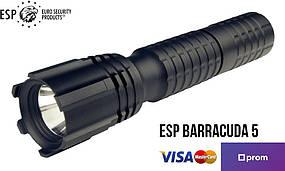 Тактический полицейский фонарь ESP Barracuda 5-3R с микросхемой CREE XM-L2