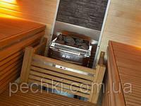 Каменка электрическая для сауны Harvia Topclass Combi KV-80SE, фото 1