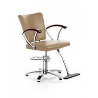 Кресло парикмахерское BM 68128 Biege