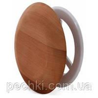 Вентиляционная заглушка для сауны SAWO 100, кедр