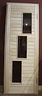 Двери для бани «Ниагара»