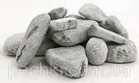 Камни для бани - талькохлорит обвалованный, 10 кг