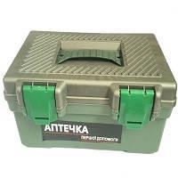 Аптечка автомобильная AMA-2 автобус до 18 чел. (чемодан)