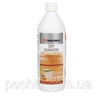 Очиститель Tikkurila Supi Saunapesu 1,0 л